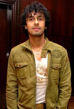 Sonu Nigam ♥ Sonu Nigam, Indian Man, Feelings And Emotions, Indian Movies, Composers, Indian Bollywood, Music Industry, Movie Stars, Singers
