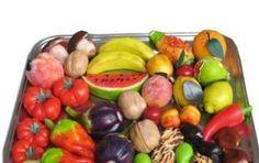 Frutta di marzapane - La frutta di marzapane è una ricetta deliziosa da preparare per far divertire i più piccoli o per occasioni particolari.