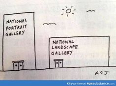 Architect humor
