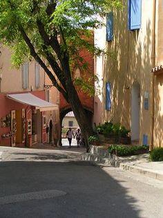 Rue provencale