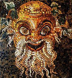 mosaic Pompeii