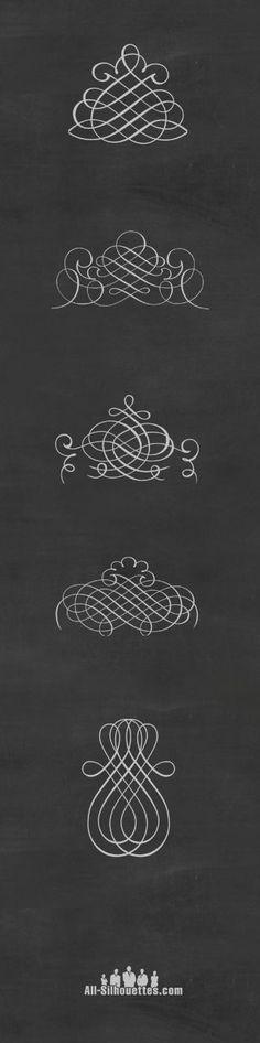 calligraphic-ornaments-free-vector-01