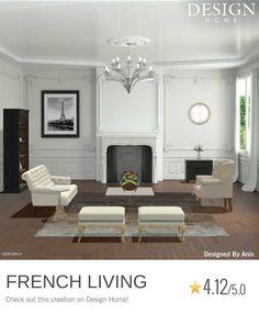 My Design, House Design, Oversized Mirror, Furniture, Home Decor, Decoration Home, Room Decor, Home Furnishings, Architecture Design