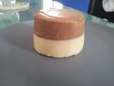 RECIPAY.COM - Bavarois vanille chocolat
