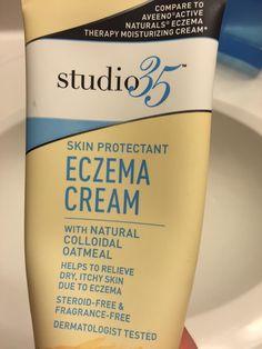 Studio 35 Eczema Cream