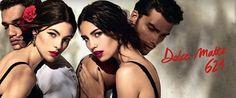 Dolce & Gabbana Spring 2015 Matte Lipstick (Dolce & Gabbana)