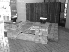 CBWC  Bricks n Stones