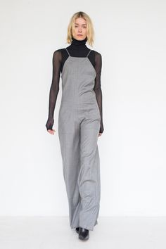 Assembly New York Fall 2016 Ready-to-Wear Fashion Show