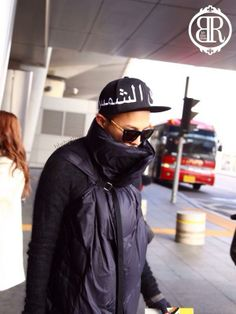 GD 140212 Incheon airport < Fukuoka