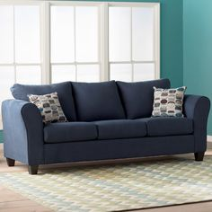 You'll love the Fredericktown Sofa at Wayfair - Great Deals on all Furniture  products with Free Shipping on most stuff, even the big stuff.