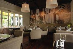 Restaurant Vlaar in `s Graveland