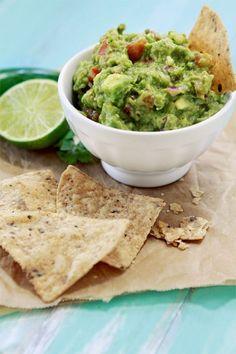 guacamole #guacamole noms