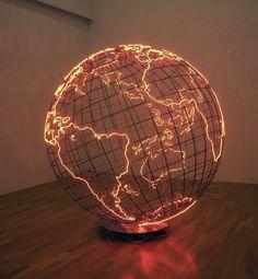 globos lampara