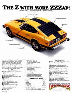 Datsun 280-Z (1978)