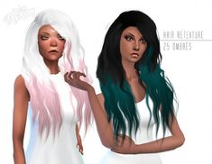 Simpliciaty Stealthic's Sleepwalking Alpha Edit • Sims 4