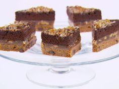 Magic Bars recipe from Giada De Laurentiis via Food Network