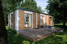 Kleines Haus Bauen Aufdringlich Auf Kreative Deko Ideen On Das Singlehaus  Ein Für Einen Hausbau Als