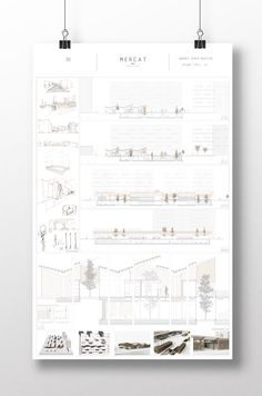 A As Architecture, Architecture Graphics, Architecture Drawings, Design Presentation, Architecture Presentation Board, Architectural Presentation, Presentation Boards, Sketches Arquitectura, Ideas Paneles