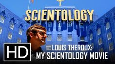 Louis Theroux: My Scientology Movie - Official Trailer