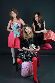 Dolls IV by Svetlana-Sergeevna