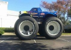First Blood Monsterphoto Iwarp Com Pinterest Monster Trucks