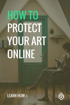 While having an online presence is critical to having a thriving art career, it also comes with the risk of possible image infringement. Etsy Business, Craft Business, Creative Business, Business Ideas, Artwork Online, Online Art, Artist Problems, Web Design, Selling Art Online