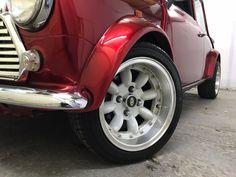 eBay: 93 Classic Mini Cooper 1293 Turbo Nitrous (Comes With NOS Kit) #classicmini #mini