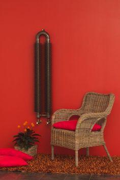 Design radiatoren | Designradiatoren Spiralix Double Spiraalradiator 14