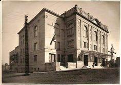 Süreyya Operası  1942