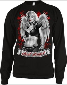 Men's Thermal Marilyn Monroe Shirts  Price : $64.99 each or 2/$119.99  Sizes S, M, L, XL & 2XL available.   To purchase today, please email us & include the following:   1)  Full name   2) Email address   3) Mailing address  4) Phone number   5) Item number(s) OR picture(s) AND size(s) of the item(s) you wish to order  6) Form of payment (etransfer or PayPal accepted. www.paypal.com)  Email to: dieprettyclothing@gmail.com  ~ Die Pretty Clothing Co. www.dieprettyclothingco.com