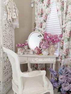 My Shabby Chic Home ~ Romantik Evim ~Romantik Ev: Ocak 2014