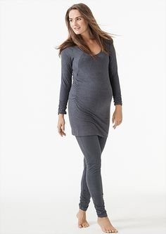 Maternity & nursing nightwear & pyjamas from Amoralia, the nursing lingerie specialists