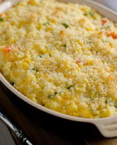 Low FODMAP Vegetarian Recipe and Gluten Free Recipe - Winter vegetable bake http://www.ibscuro.com/low_fodmap_vegetarian_recipes_winter_vegetable_bake.html