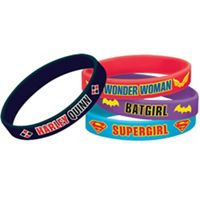 DC Super Hero Girls Party Supplies - Girls Party Themes - Girls Birthday - Birthday Party Supplies - Party City Canada