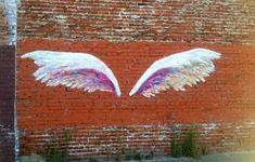 Global Angel Wings Project | Colette Miller