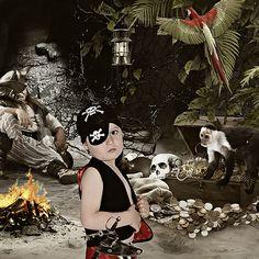 BLACKBEARD by Eena Creation http://digital-crea.fr/shop/index.php?main_page=product_info=155_254_id=12821#.UZ3XecqUOs0 PHOTO - My son, Macauley