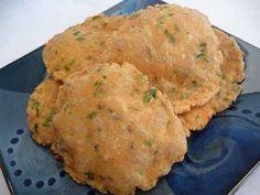 Gluten Free Rainbow Puri Recipe - YouTube