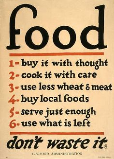 Great Food Philosophy
