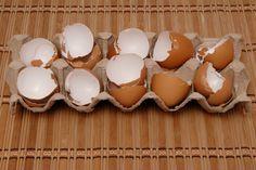 Natürliches Kalzium aus Eierschalen herstellen | Frag Mutti
