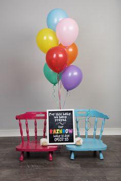 42 Best Rainbow Maternity Newborn Shoot Images Maternity