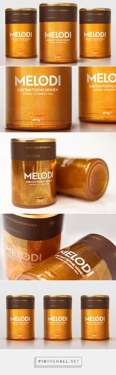 MELODI | Lovely Package - created via http://pinthemall.net