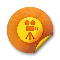 Film Maker (Makers) Icon #046232