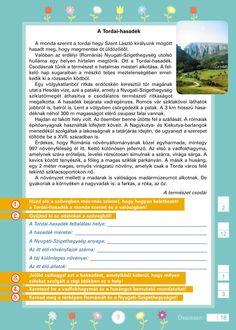 Szövegértést fejlesztő gyakorlatok 3.o. Study, Printables, Teacher, Writing, Education, Reading, School, Books, Life