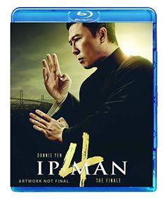 Ip Man 4 - The Finale Blu-ray 2019 Region Free: Amazon.co.uk: DVD & Blu-ray Ip Man 4, Dvd Blu Ray, Xmas Presents, Finals, Amazon, Free, Xmas Gifts, Amazons, Riding Habit