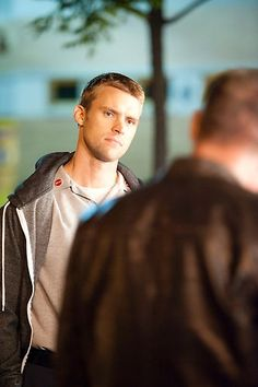#ChicagoFire / Jesse Spencer