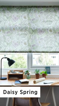 Introducing contemporary prints, plains and patterns, textured weaves and new luxury soft Rollers, this collection combines practical performance with simple style. Striking patterns elevate neutral palettes and a range of accessories and trims give you a completely bespoke look, but it's our specialist fabrics that really give this new collection the edge. View our range of Roller blinds for your home.