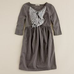 crewcuts soiree dress