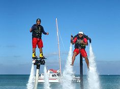 JetLev® in #Aruba The Jetsons, Water Powers, Travel Magazines, Vacation Spots, Caribbean, Places To Go, Superhero, Night, Amazing