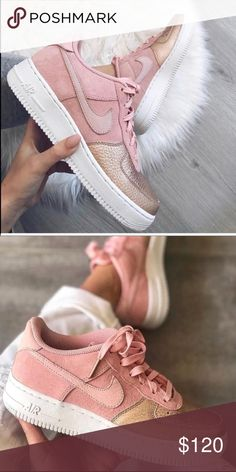 new arrival 2703c 54c14 Nike air force 1 low rare sneaker New with box women's size , available  Youth size womens size Size y womens size 8 size womens size Price is firm  Nike ...