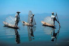 Sonate Birmane